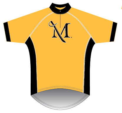 American Dream Scholarship Ride Jersey